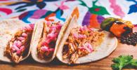 receta tacos de cochinita pibil