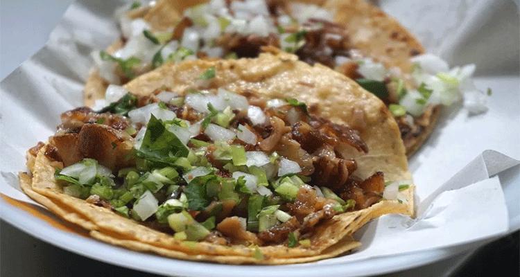 Receta de Tacos de Tripa